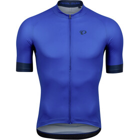 PEARL iZUMi Attack Maillot Manches courtes Homme, lapis/navy aspect
